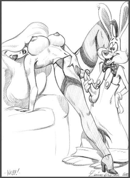 underwear roger framed rabbit who Steven universe pictures of garnet