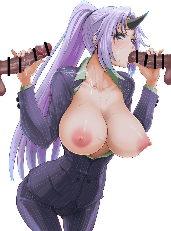 tensei slime ken shitara datta souka Resident evil claire redfield nude