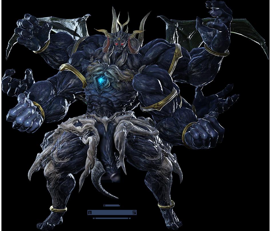 fantasy final patch nude xiv Tensei kendo no harem colosseum