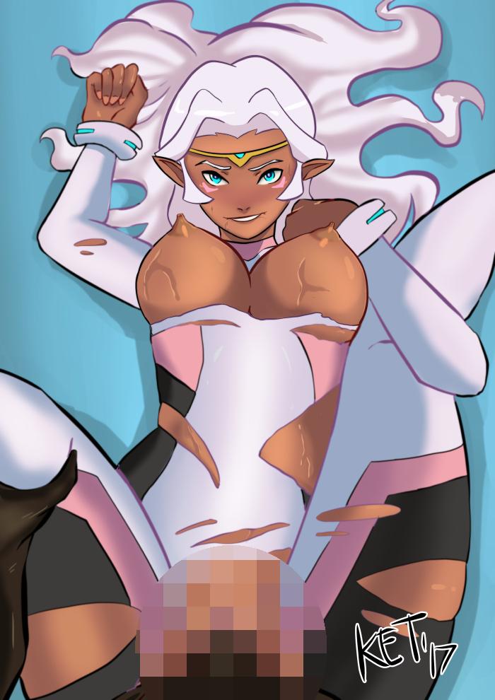 defender princess voltron legendary allura Ezra and sabine fanfiction lemon