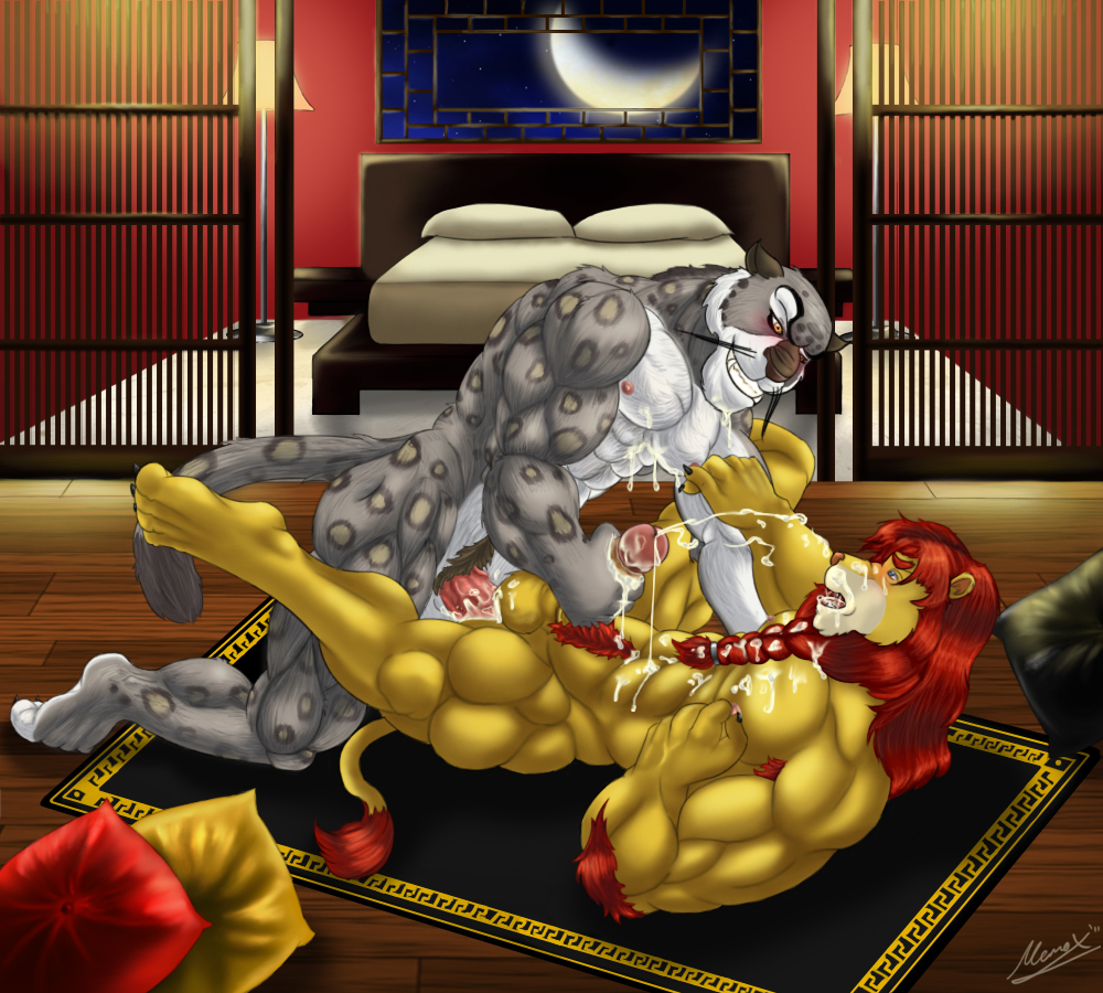 weight fu gain panda kung Kyoko kore wa zombie desu ka