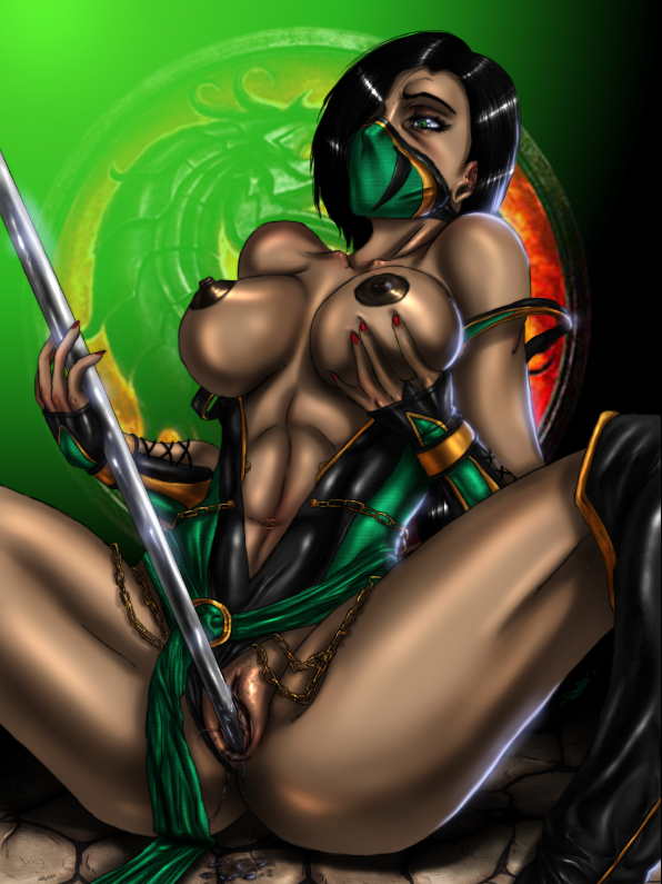 jade kombat) (mortal Jack the ripper identity v