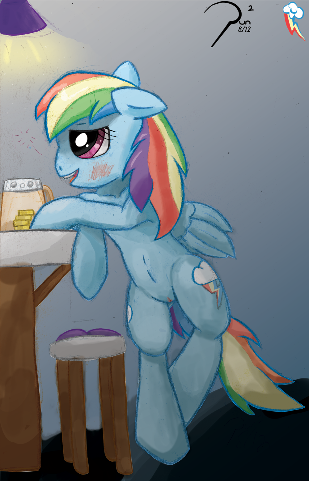 magic pony little nude is friendship my How do i get to yogg saron
