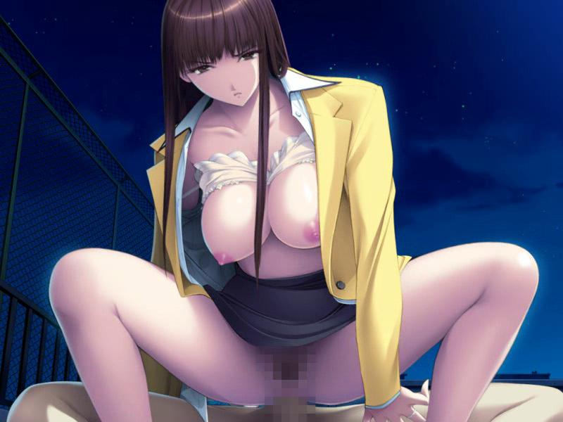 2-kai joshi onnanoko ga..futtekita ochi kara Living with hipstergirl and gamergirl erika