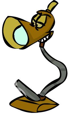 from little toaster brave lamp Kouen itazura simulator ver mako