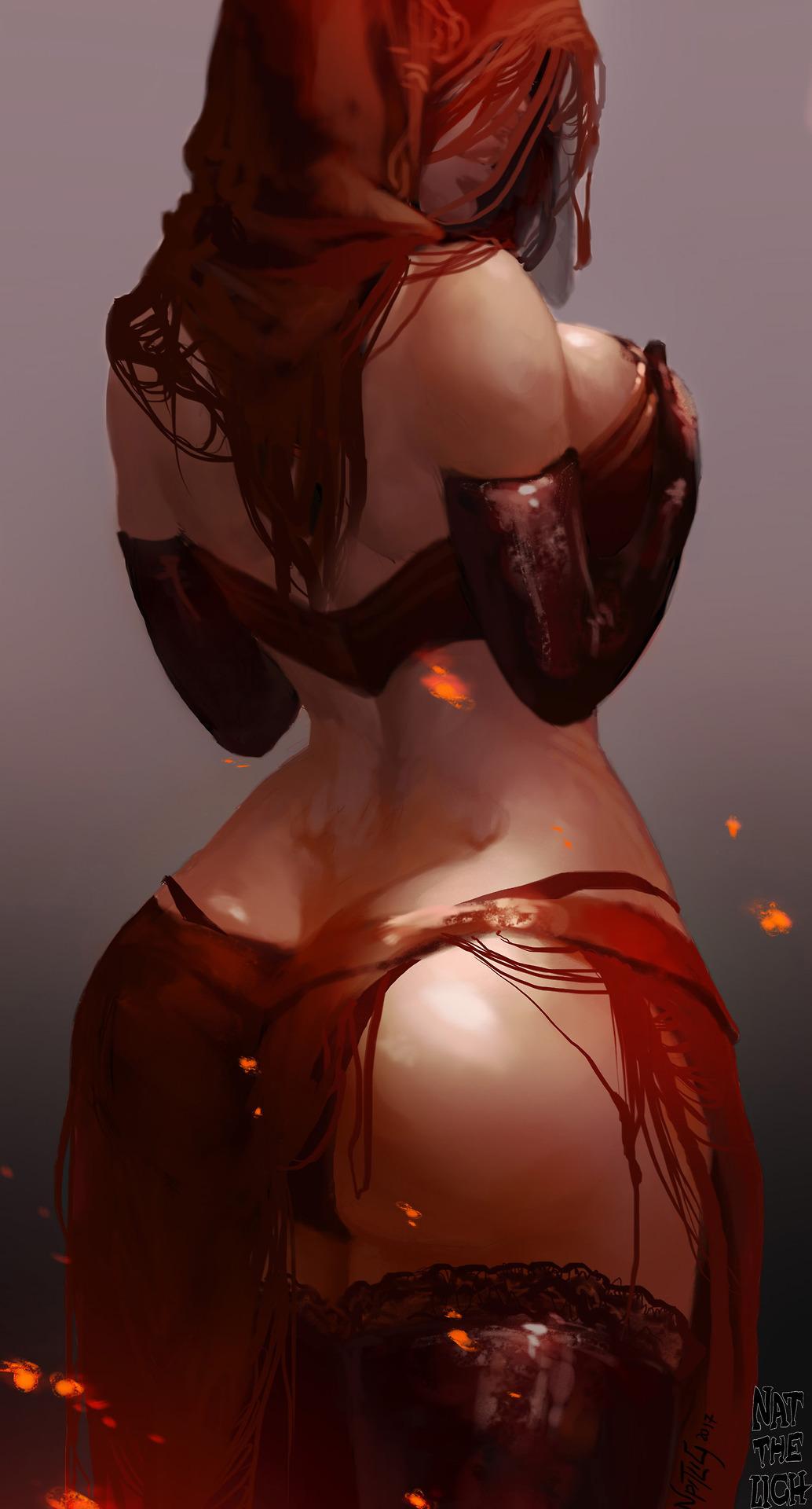 2 desert set sorceress souls dark Trials in tainted space kaithrit