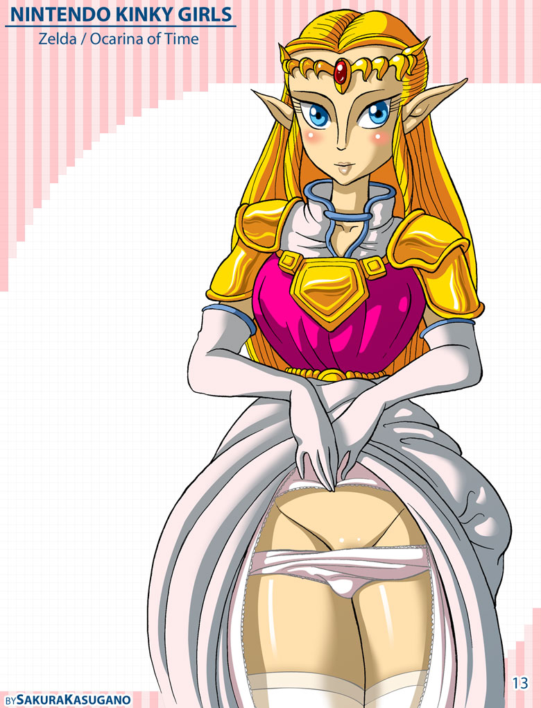 time ocarina zelda of volvagia High tail hall red light district