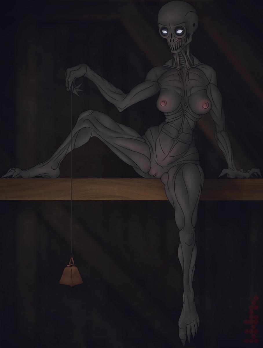 scp-079-2 Dexter's laboratory dee dee porn