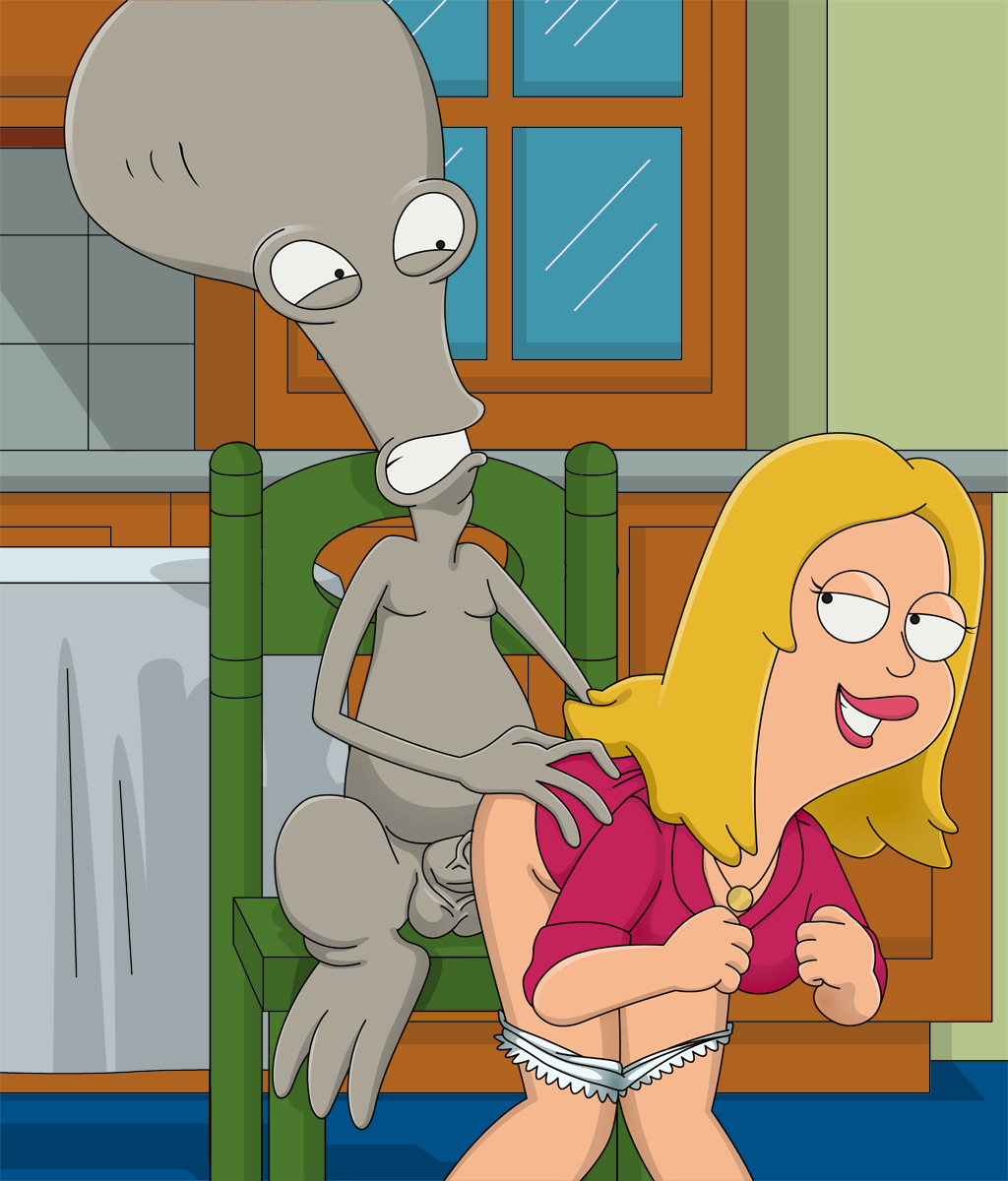 pictures american from of roger dad King of the hill incest porn