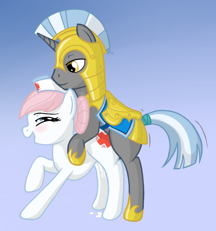my pony sapphire little shores Shulk im really feeling it