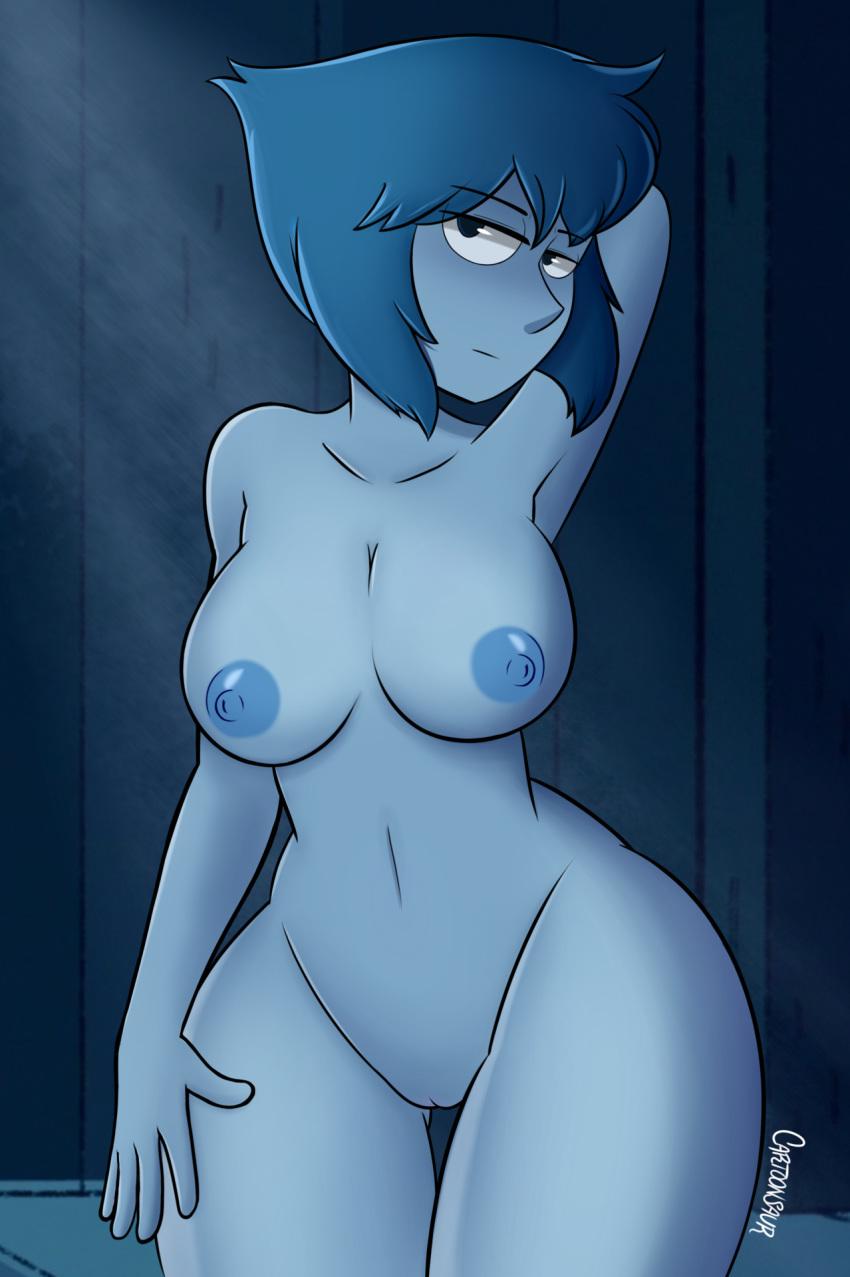 naked lapis lazuli universe steven Elizabeth seven deadly sins naked