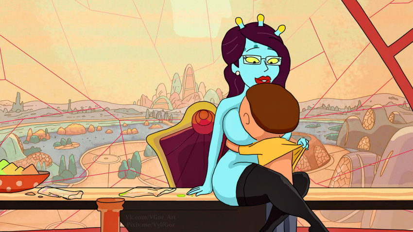 beth nude rick morty smith and Daughter of ares fallout new vegas