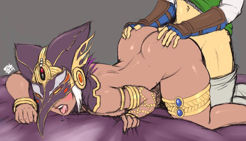 midna the legend of zelda My little pony 3d sex