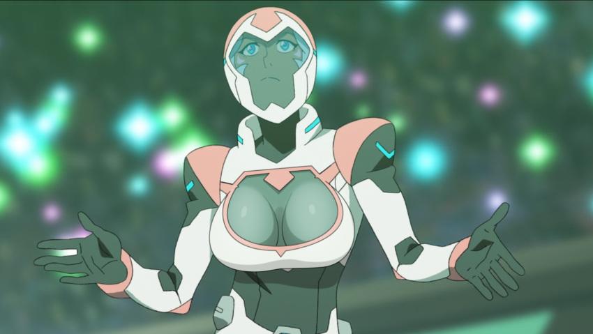 legendary allura voltron princess defender Breath of the wild lasli
