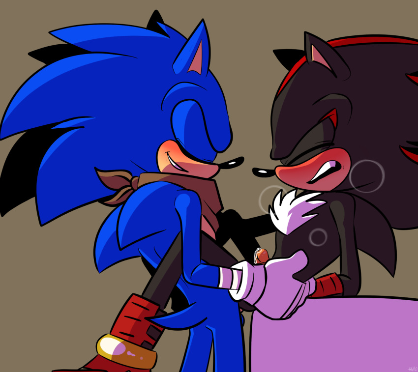 staci and boom perci sonic Five nights at anime freddy