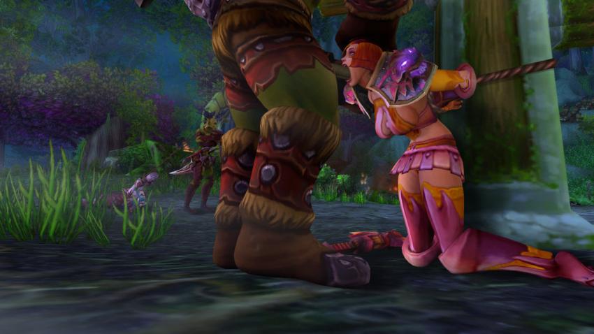 elf of world symbol warcraft blood Is kris a boy or girl deltarune