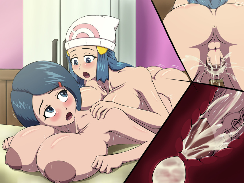 girls moon sun pokemon and naked Overwatch how to get noire skin