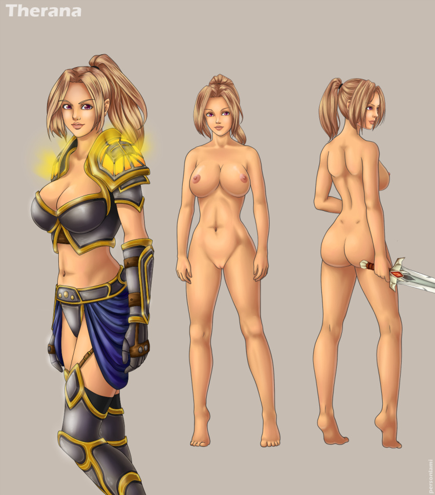 of female world gnome warcraft Warhammer 40k god emperor of mankind