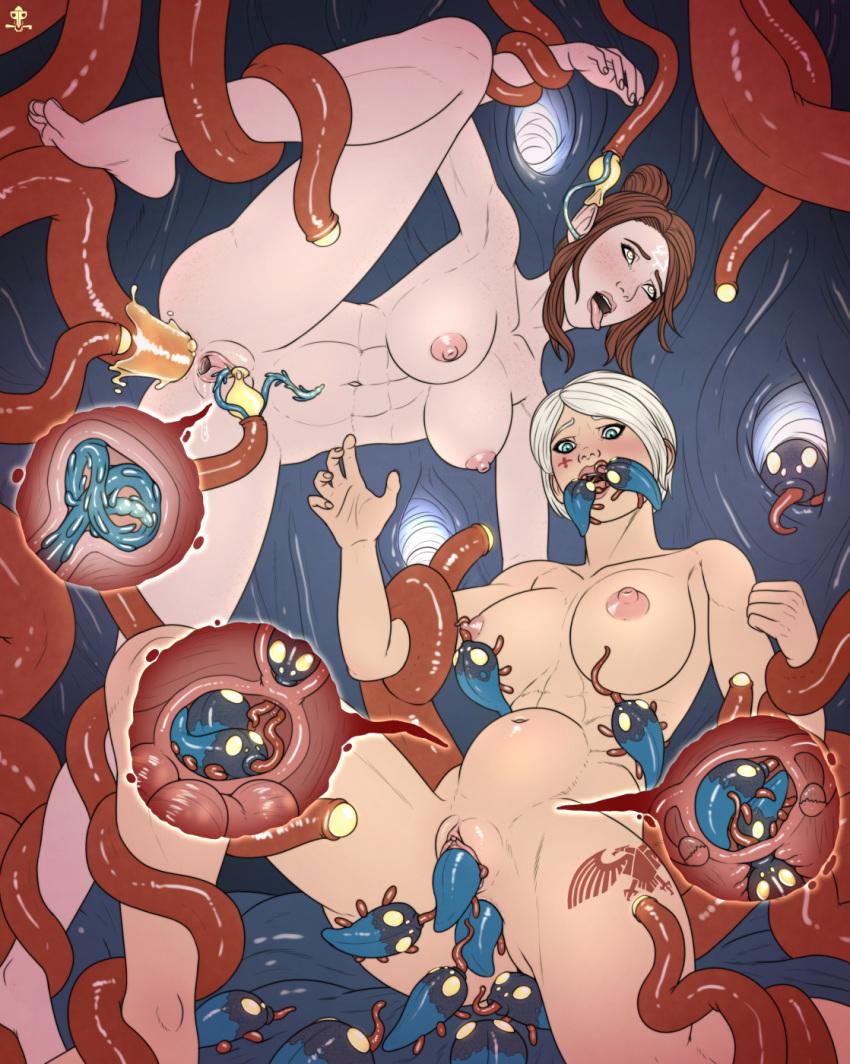 uterus cum in How to get khora warframe