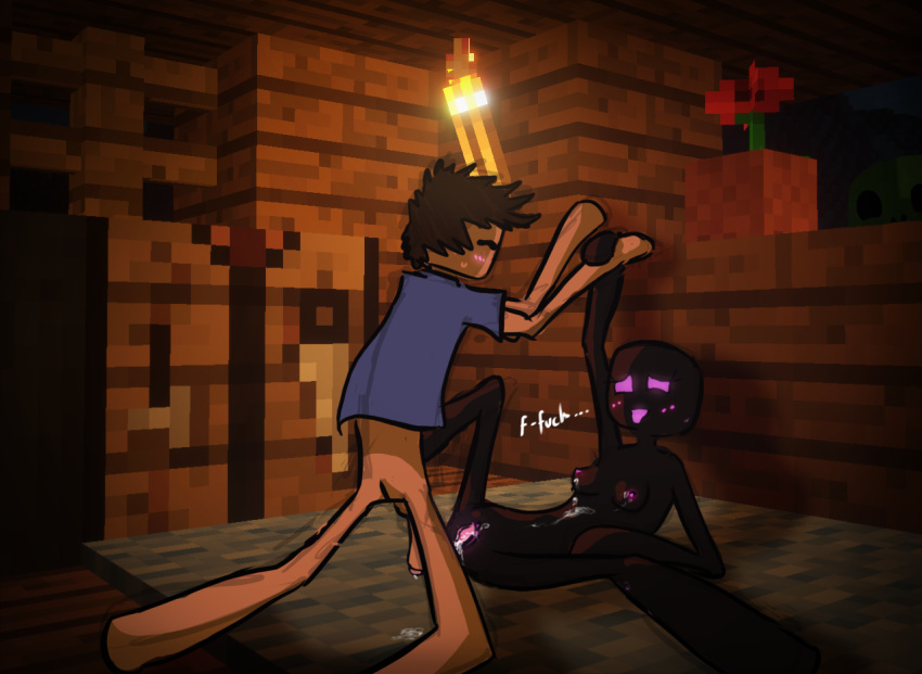 golem vs iron enderman minecraft Real pictures of jeff the killer