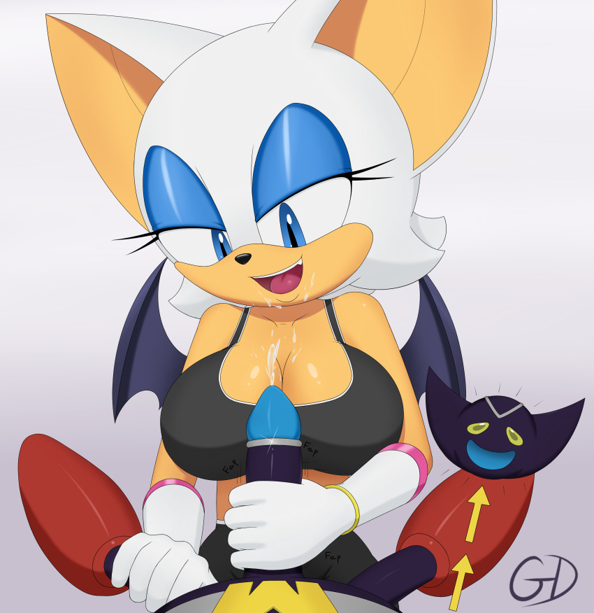 boom the sonic bat rouge My very own lith all images
