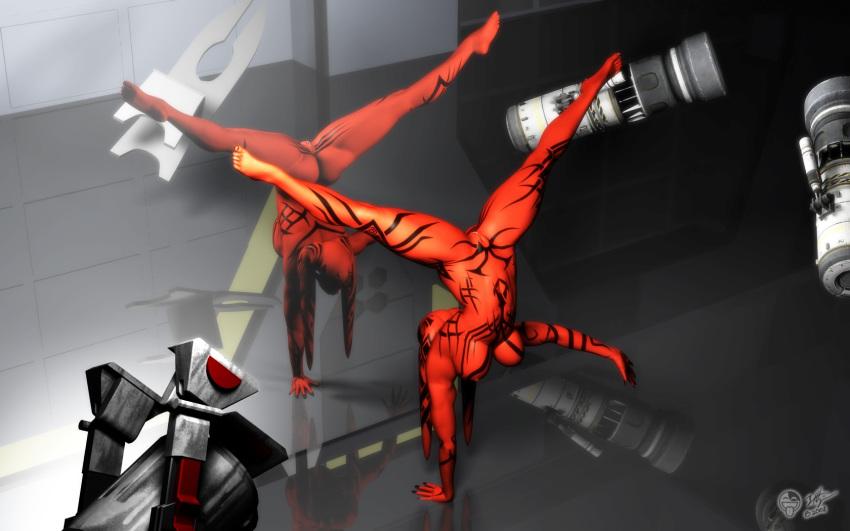 darth star hot wars talon Dead or alive vs tekken