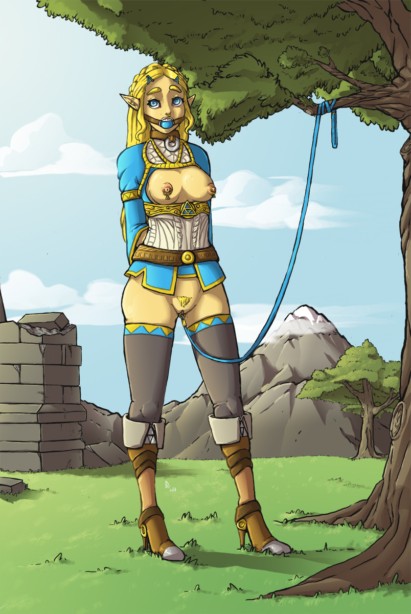 of gerudo woman breath wild the Phineas and ferb isabella garcia shapiro