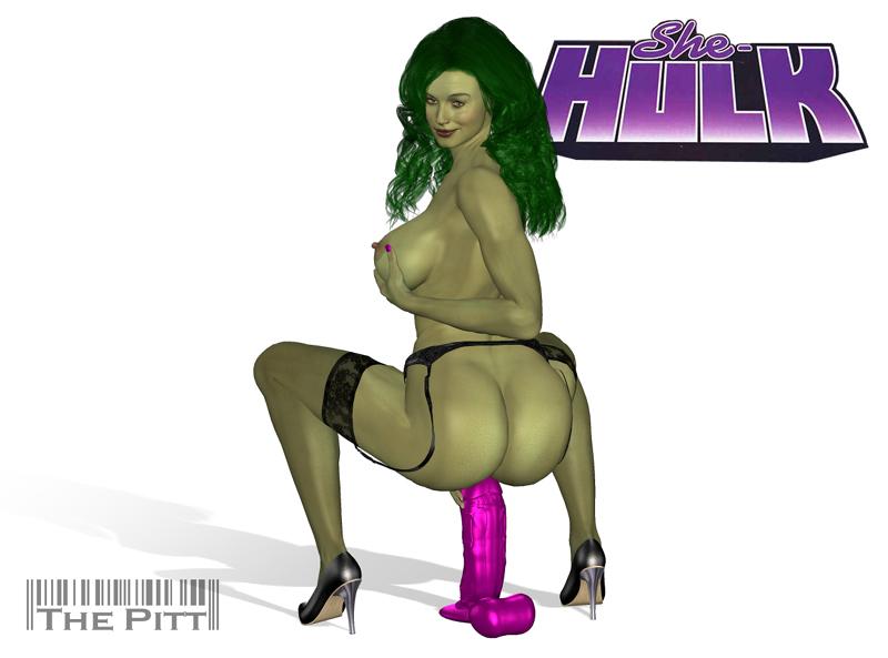 she transformation full hulk moon The walking dead game violet
