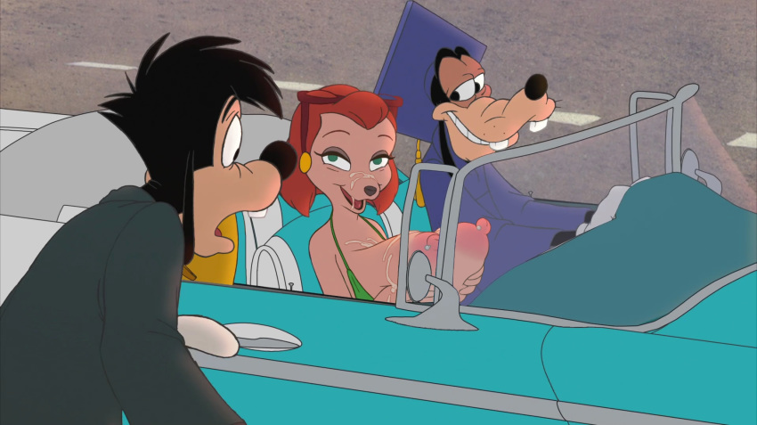 mochachino an movie goofy extremely Justice league morgaine le fay