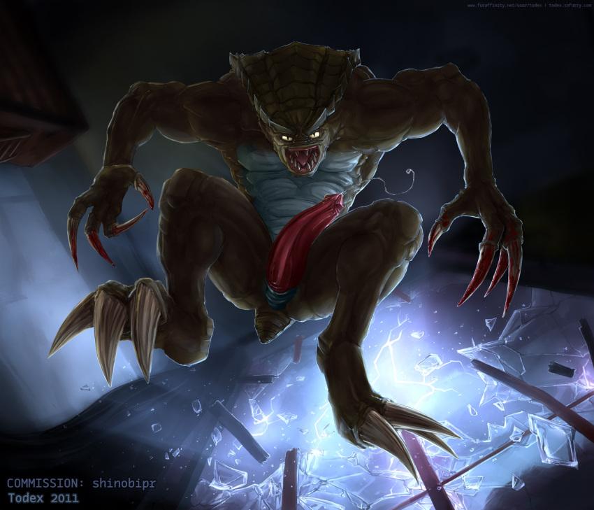 2 irons resident evil brian Chinetsu karte: the devilish cherry
