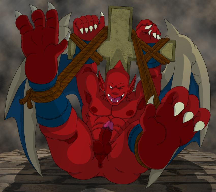demons allison kill billion six Hyakuren no hao to seiyaku no varukyuria