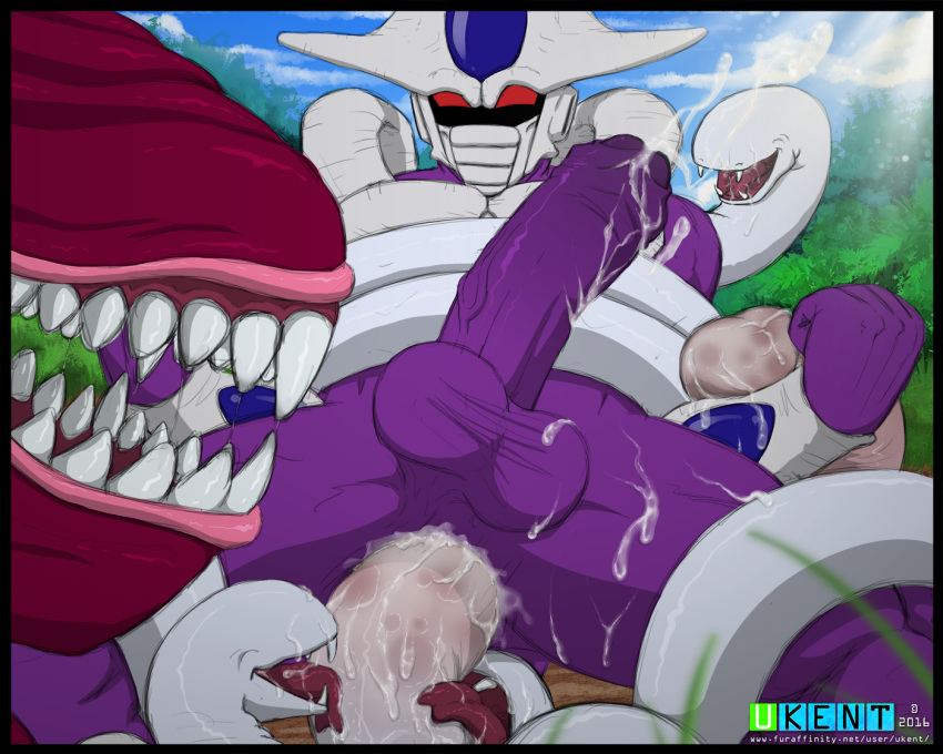 and dragon tien ball launch Shy gal and shy guy